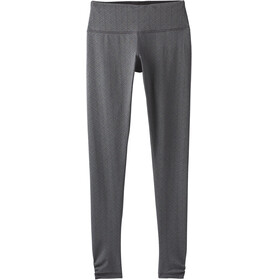 Prana Misty - Pantalones de Trekking Mujer - gris